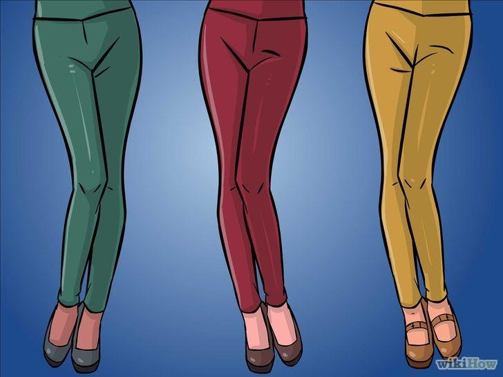 Die Hose hängen lassen – wikiHow