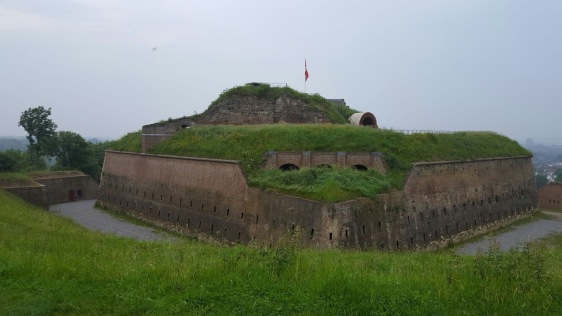 Fort Sint Peter