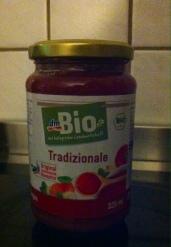 Tomatensoße für die schnelle Küche (manchmal)