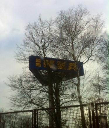 zu Ikea