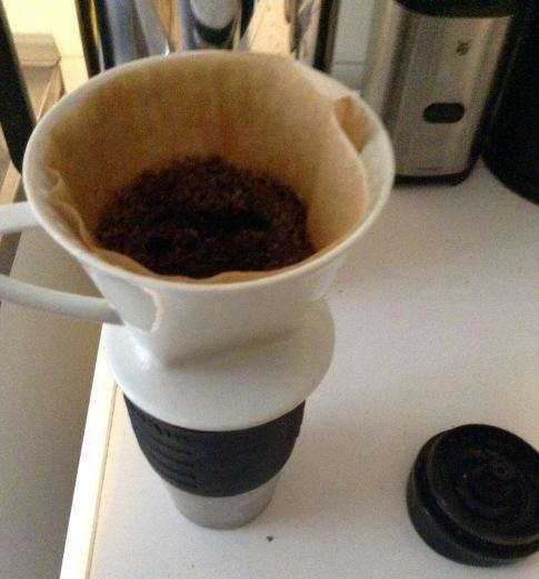 Noch nen Kaffee zum Mitnehmen