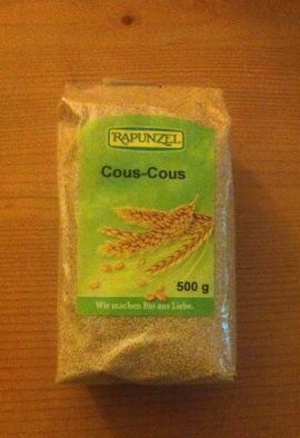 ich möchte viel öfter mal Alternativen zu Reis und Nudeln essen und mache es viel zu selten (BioCompany)