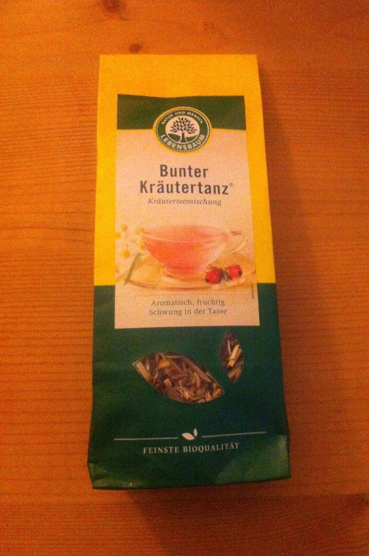 ich liebe diese Tees!
