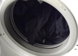 Jetzt kommt dunkle Wäsche dran