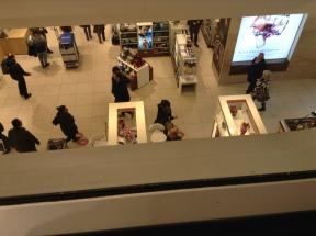 Shopping Yeah! Yeah! Yeah!