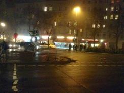 Kreuzberg: Hier ist es auch trüb :(