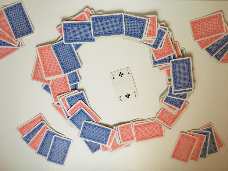 Arschloch Karten Spielen