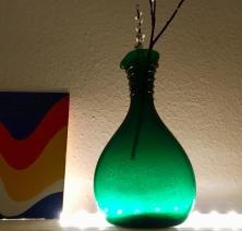 21. Februar #minimalism #ästhetik #greenlight