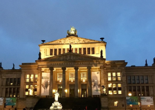 "29. Januar ""#berlin"""