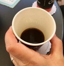 Kaffee in Polen
