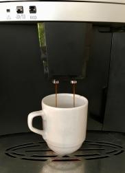 Kaffee auf Arbeit
